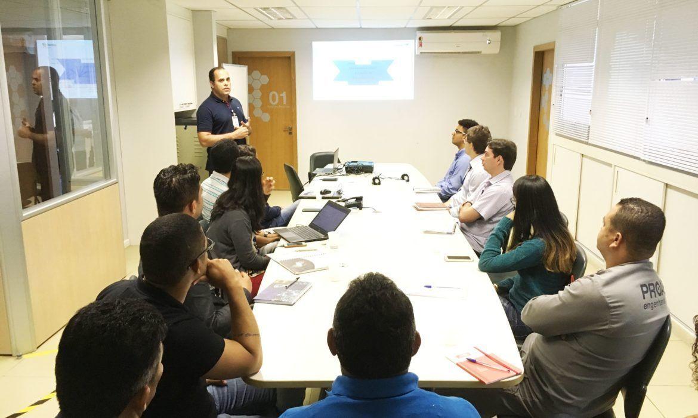 Workshop sobre percepção de risco é realizado na Cetrel