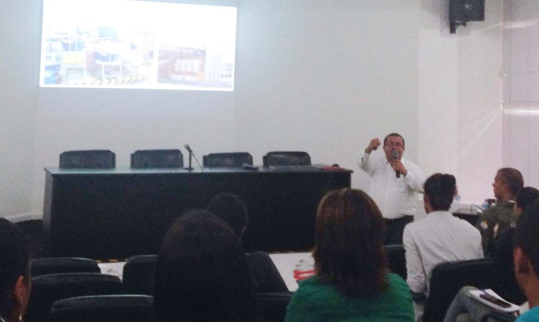 Cetrel participa de evento promovido pelo Cofic