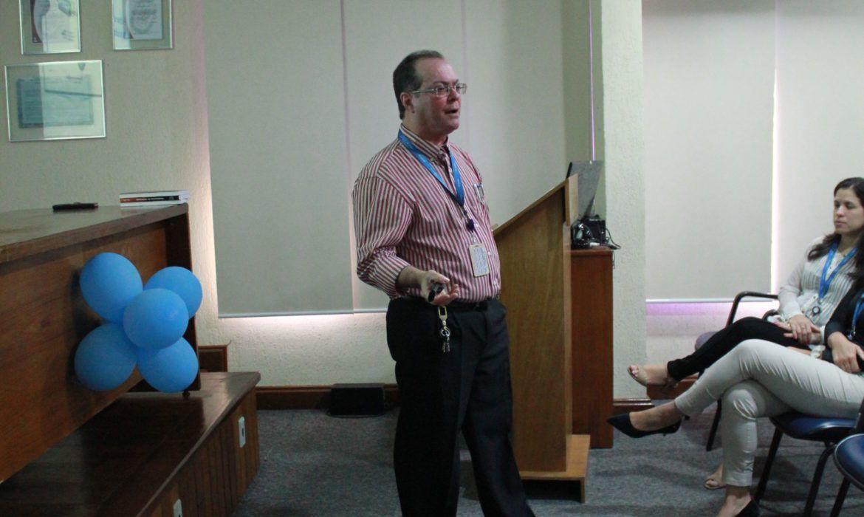 Cetrel realiza seminário sobre incineração de resíduos - Cetrel