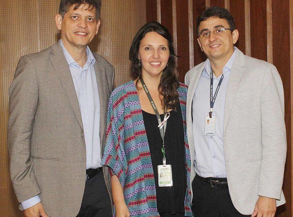 Gerente da Cetrel ministra palestra em Pernambuco - Cetrel
