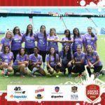 Cetrel apoia ação com imprensa na Arena Fonte Nova