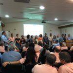 Cofic finaliza auditoria do Prêmio Polo 2018 na Cetrel