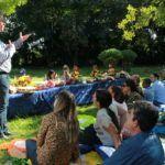 Café no Jardim reúne Diretores e Integrantes da Cetrel para bate-papo