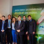 Cetrel firma parceria com empresa de São Paulo
