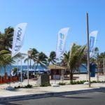 Para Praia inicia sua 6ª edição na Praia de Itapuã