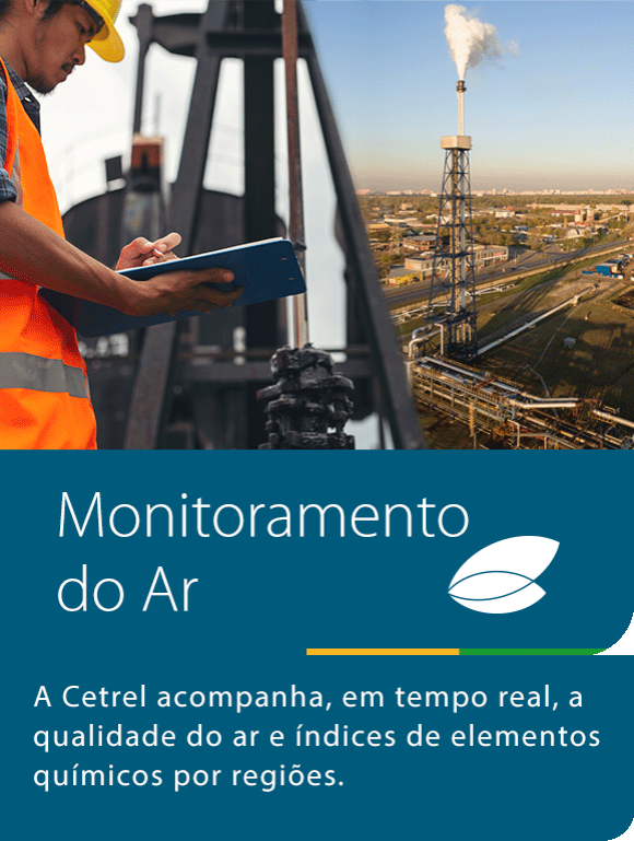 Air Monitoring